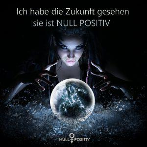 Null Positiv Zukunft
