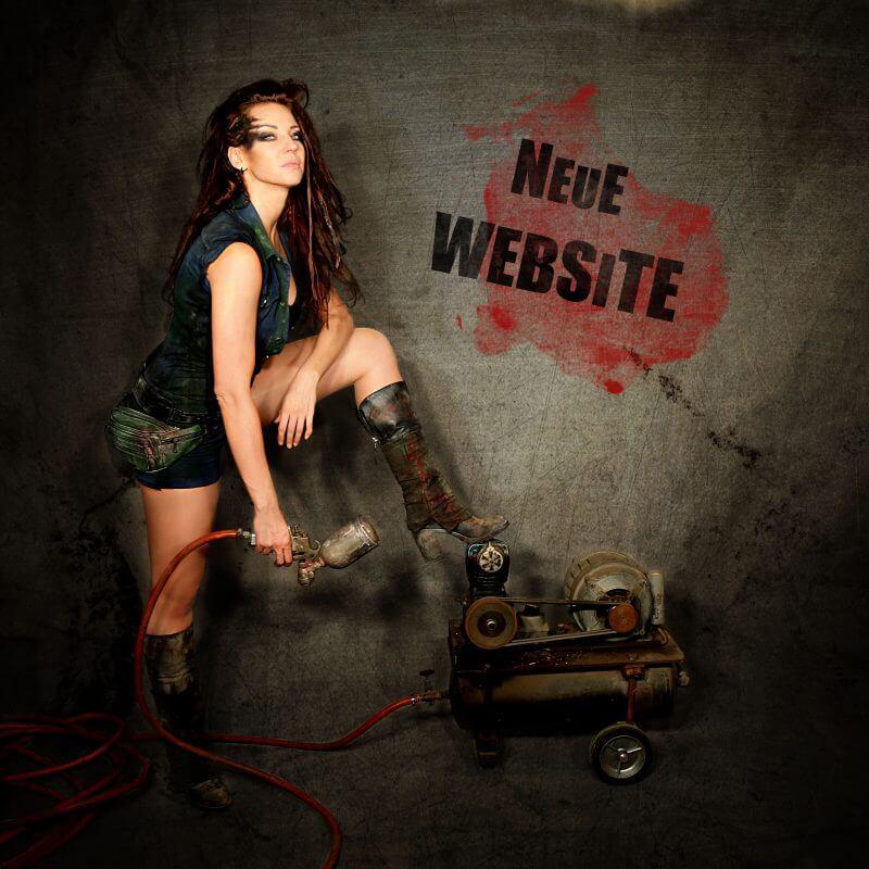Null Positiv Webseite Elli Berlin