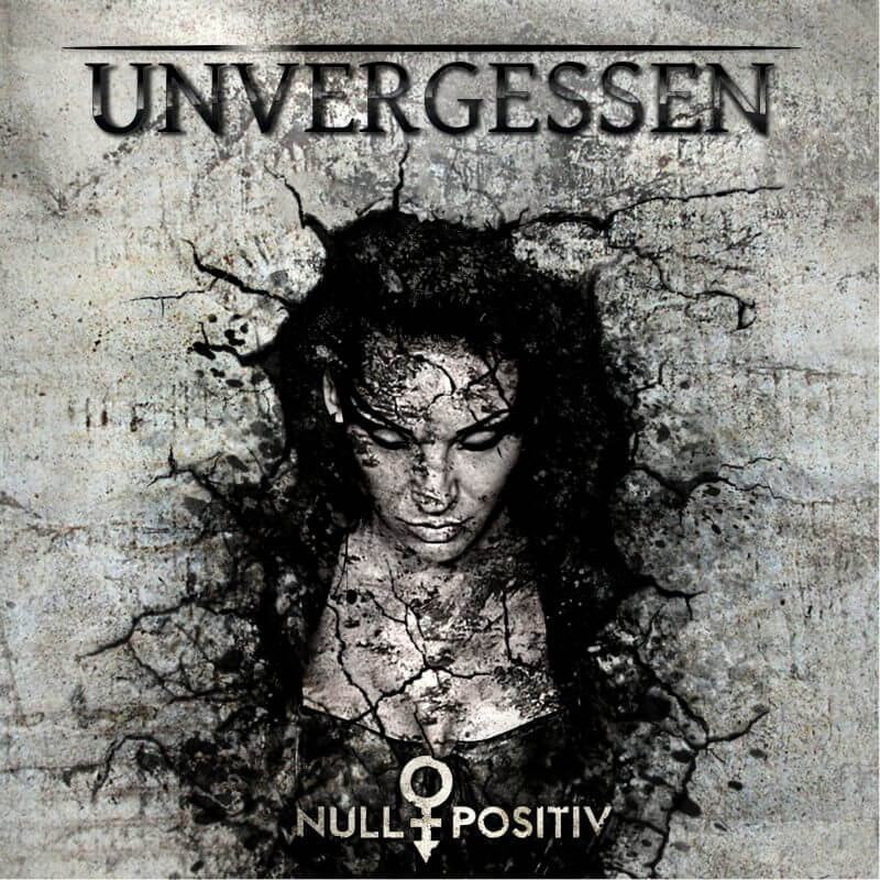 Null Positiv Single Cover Unvergessen