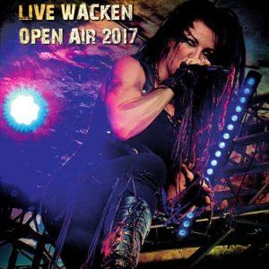 Null Positiv Wacken DVD 2017 live