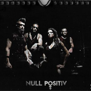 Null Positiv Kalender 2019