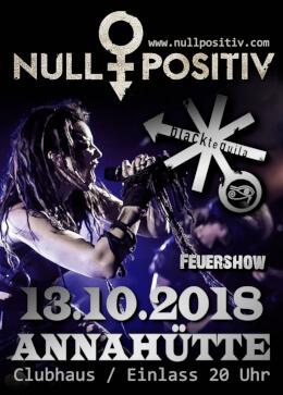 Null Positiv
