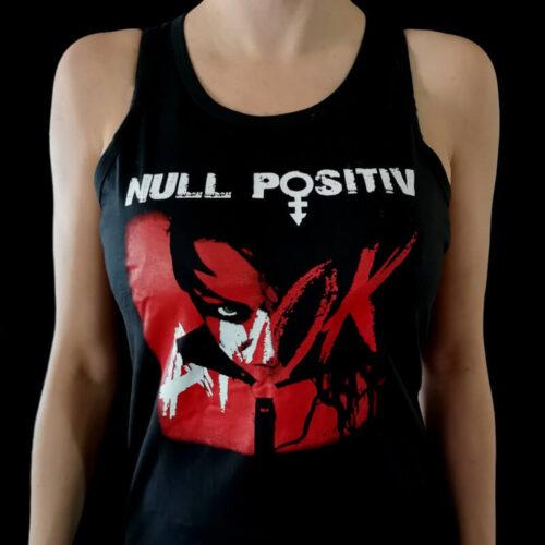 Null Positiv TankTop Girl