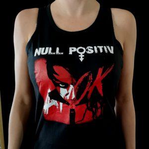 Null Positiv Girl Tank