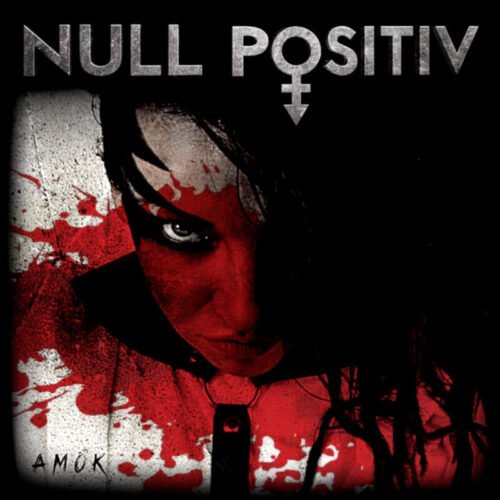 Null Positiv Amok Webcover