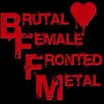 Brutal Female Fronted Metal