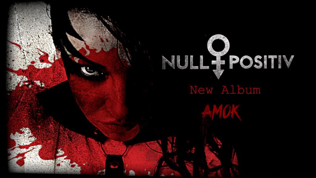 Null Positiv Webseite Amok