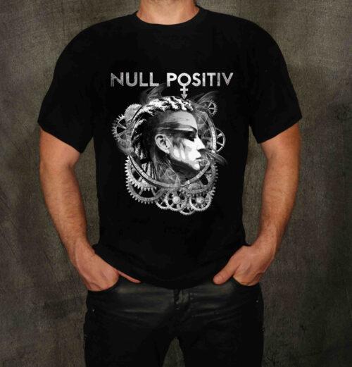 Tshirt Null Positiv
