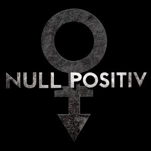 Null Positiv Logo