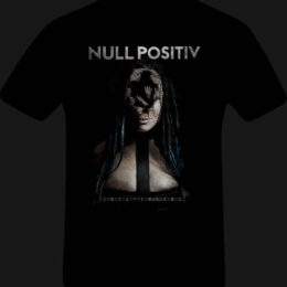 Null Positiv Shirt Independenz