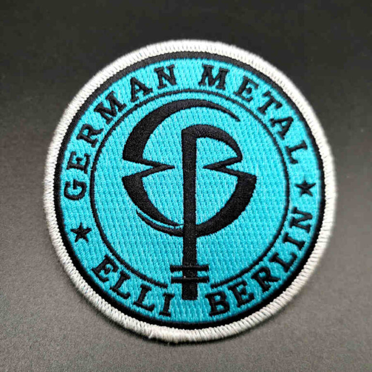 Elli Berlin Patch 2021