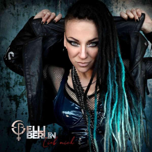 Elli Berlin Lieb mich CD