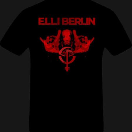 Elli Berlin Tshirt Merch