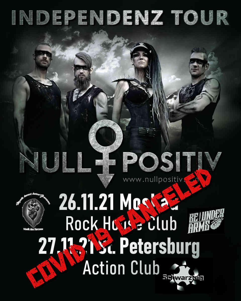 Null Positiv live Russland